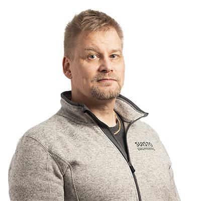 Ilkka Makinen Suisto contacts
